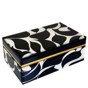 Trina Turk Gold Line Accessories Box